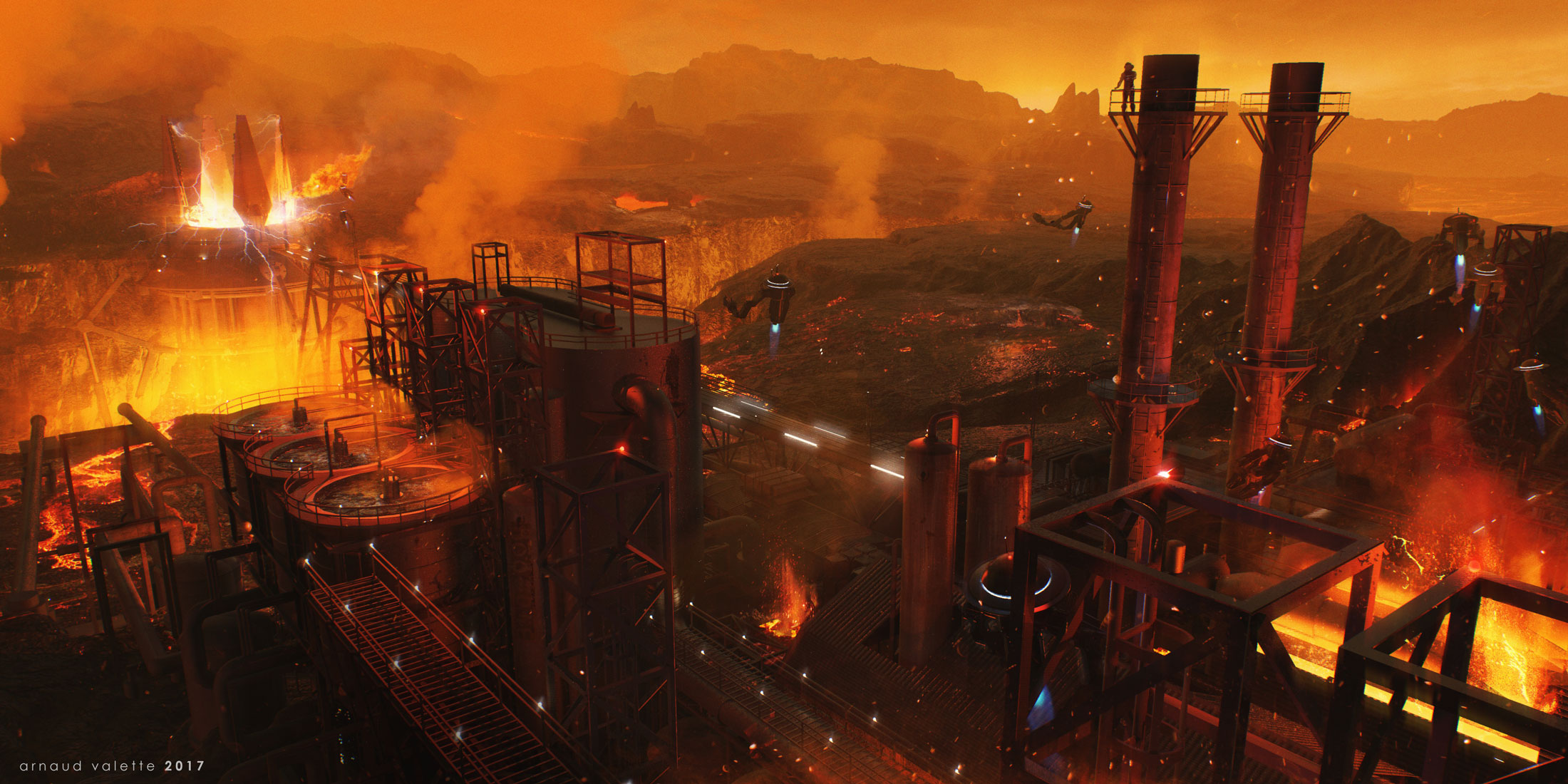 DrillingSite_Foundry_Concept_02
